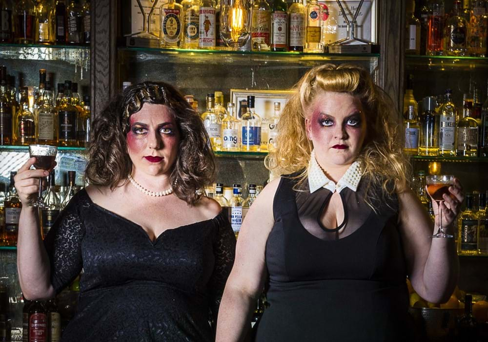 Mother's Ruin: A Cabaret about Gin gallery image