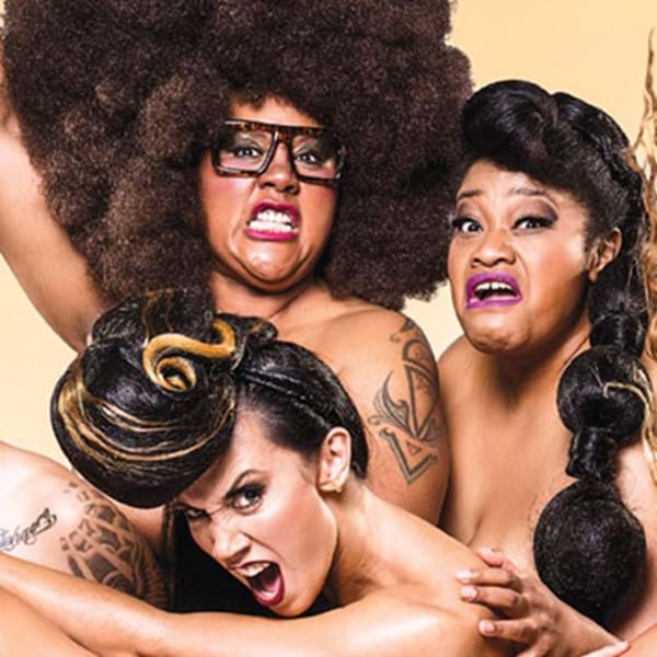 Hot Brown Honey: A Briefs Factory production