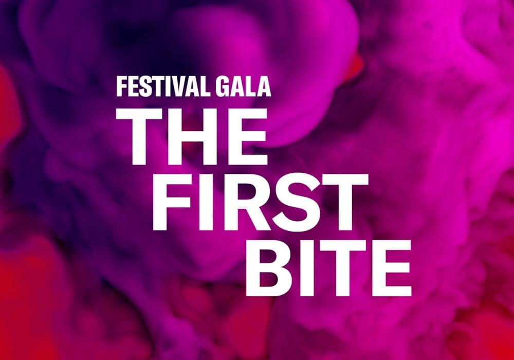 Festival Gala: The First Bite gallery image