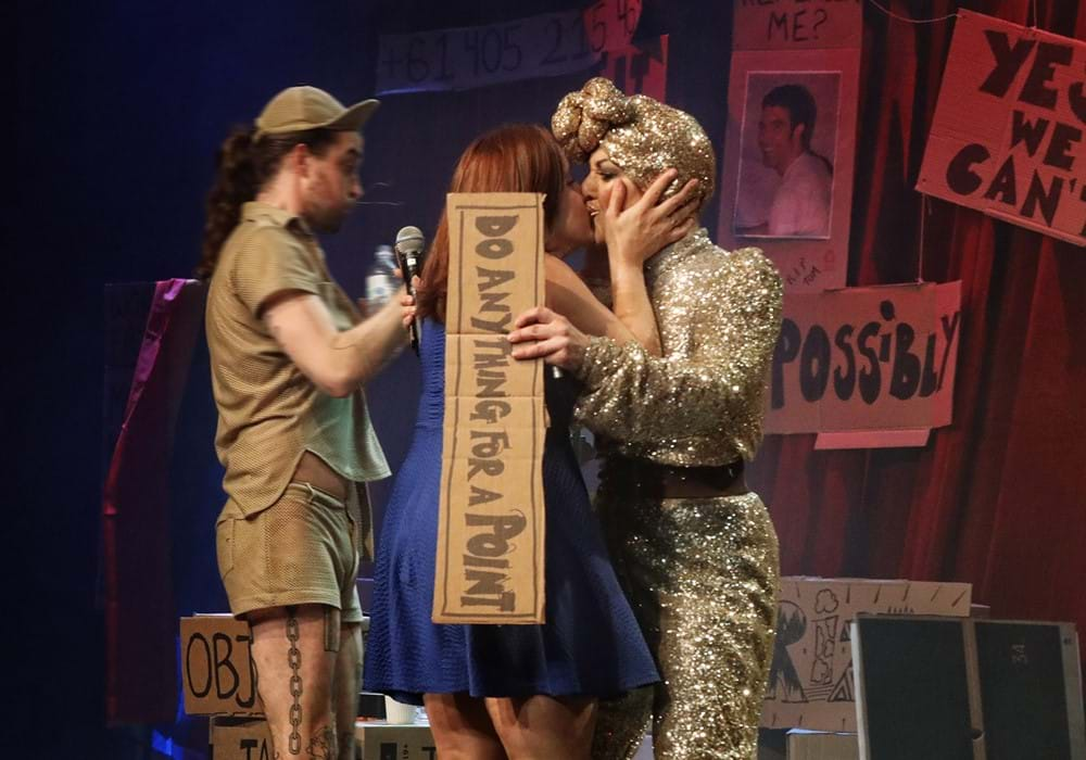 The Miss Behave Gameshow gallery image
